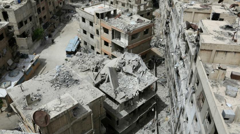 Secret Jordanian Document Proposes 'Change in Behavior' of Syrian Regime