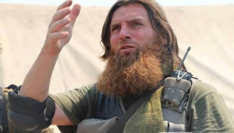 Shishani Leaves and HTS Attacks Whoever Remains