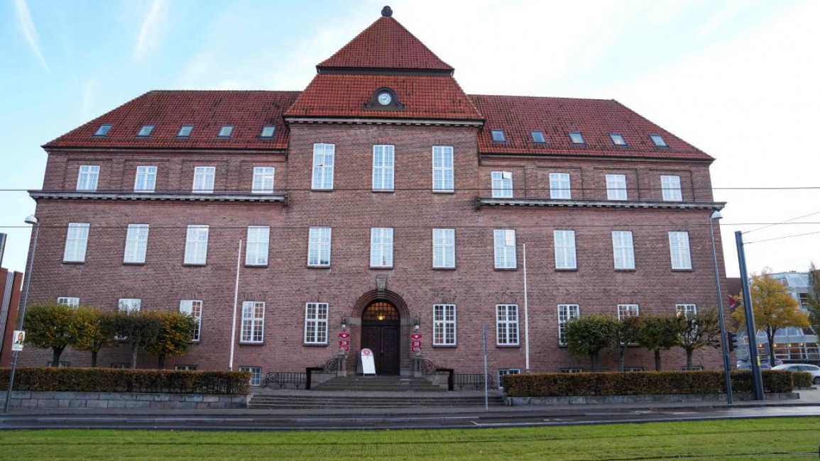Trial Over Alleged Jet Fuel Exports to Syrian Regime Begins in Denmark