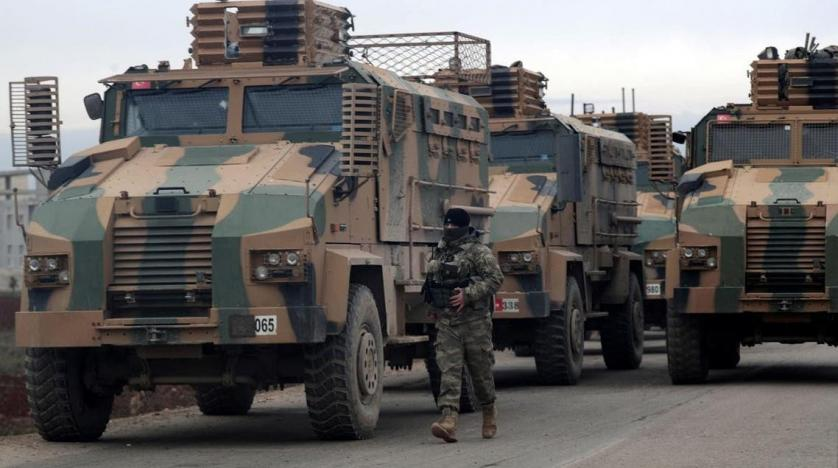Turkey Establishes Second Military Post in Idleb in Less than a Week