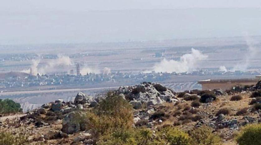 Turkey Warns Against Disturbing Fragile Balance and Stability in Syria