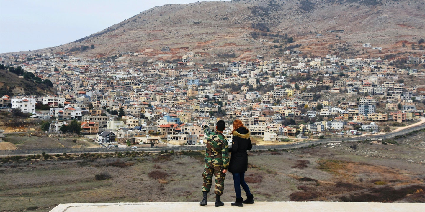 Syria Condemns Statements of Israeli Occupation PM on Occupied Golan